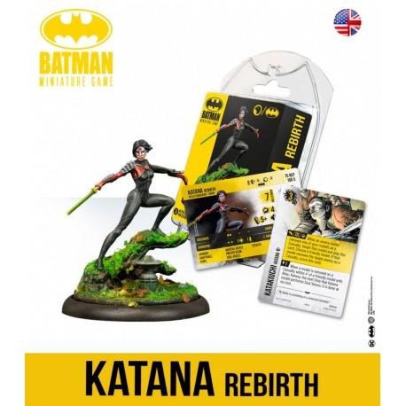 KATANA REBIRTH