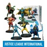 JUSTICIE LEAGUE INTERNATIONAL