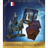 GRINDELWALD'S FOLLOWERS II (FR)