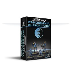 Code One: PanOceania Support Pack