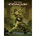 Conan Roleplaying Game