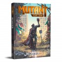 Mutant : Mechatron