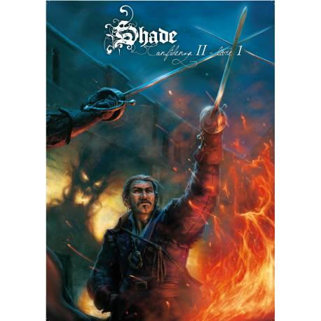 SHADE - Confidenza 2 - Livre 1 + Livre 2 - version pdf