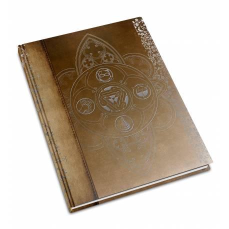 ARS MAGICA 5eme Ed. - COLLECTOR Les Maisons d'Hermès - CULTES DES MYSTERES