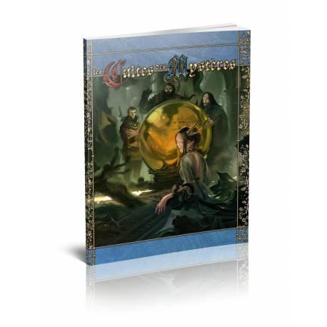 CULTES DES MYSTERES (version standard) - Les Maisons d'Hermès - ARS MAGICA 5eme Ed.