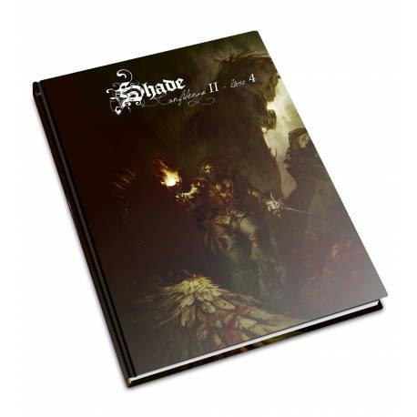 SHADE - Confidenza 2 - Livre 4