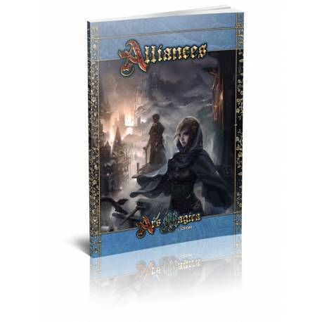 ALLIANCES Ars Magica - version pdf