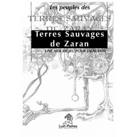 TALISLANTA - Peuples des Terres Sauvages de Zaran - version pdf