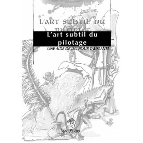 TALISLANTA - L'art subtil du pilotage - version pdf