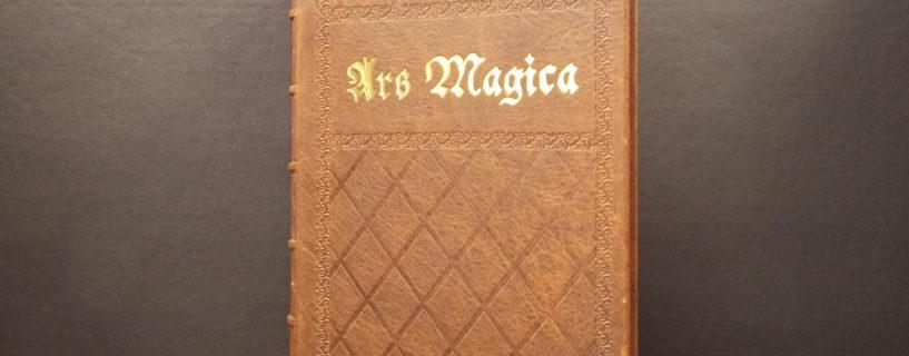 Report des livraisons des CULTES DES MYSTÈRES pour ARS MAGICA, TIRAGE AU SORT DEMAIN MINUIT et JOYEUX NOËL !!